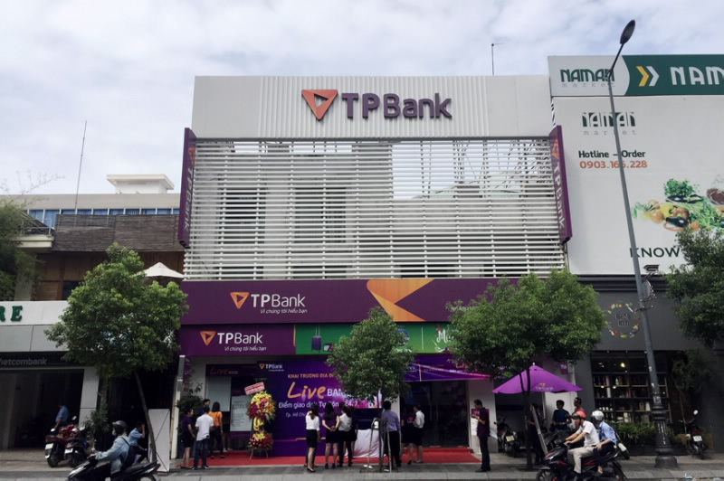SBV confirms registration of revised Charter of TPBank